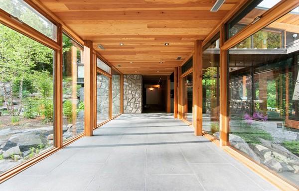 Muskoka Cottage-Christopher Simmonds Architect-03-1 Kindesign