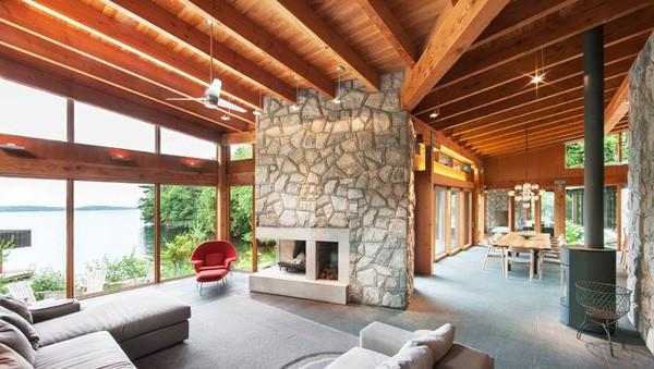 Muskoka Cottage-Christopher Simmonds Architect-04-1 Kindesign