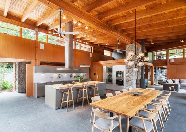 Muskoka Cottage-Christopher Simmonds Architect-05-1 Kindesign