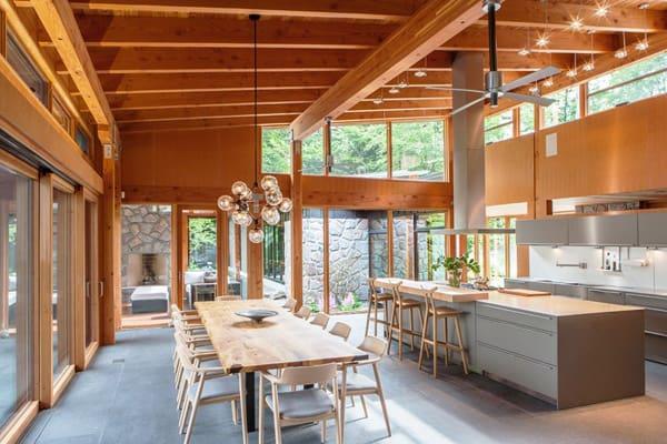 Muskoka Cottage-Christopher Simmonds Architect-06-1 Kindesign