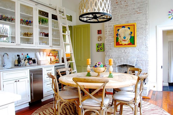 featured posts image for Colorful Details: Extraordinary New Orleans Victorian