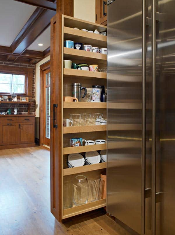 pantry design ideas 12 1 kindesign - Pantry Design Ideas