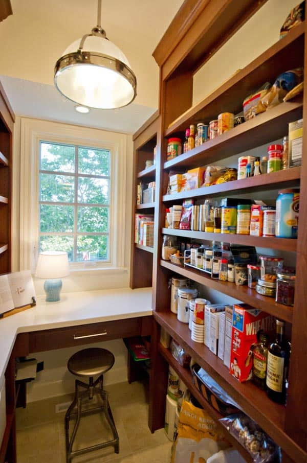 Pantry Design Ideas-17-1 Kindesign