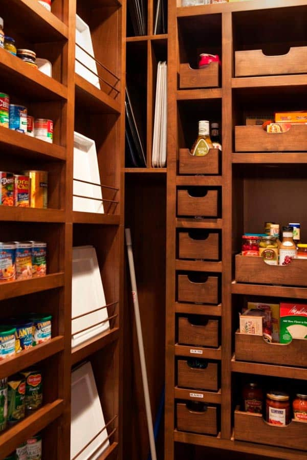 Pantry Design Ideas-18-1 Kindesign