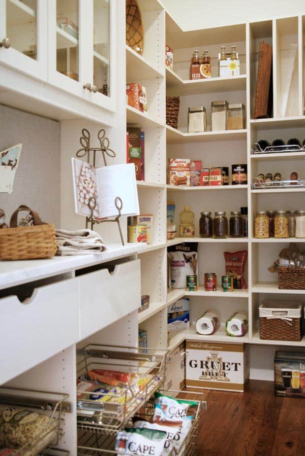 Pantry Design Ideas-21-1 Kindesign
