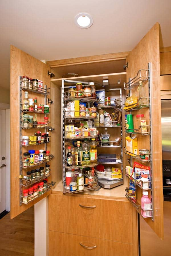 Pantry Design Ideas-22-1 Kindesign