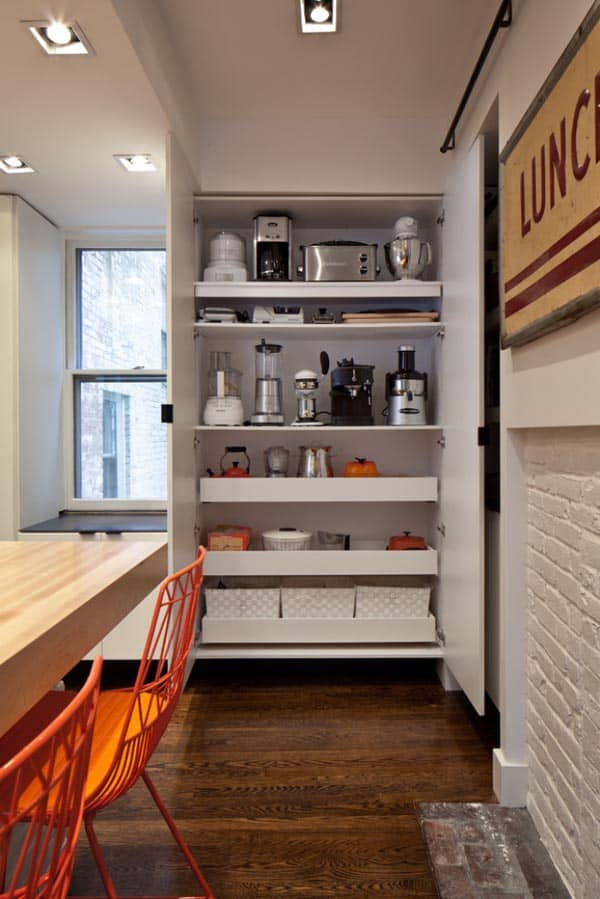 pantry design ideas 23 1 kindesign - Pantry Design Ideas