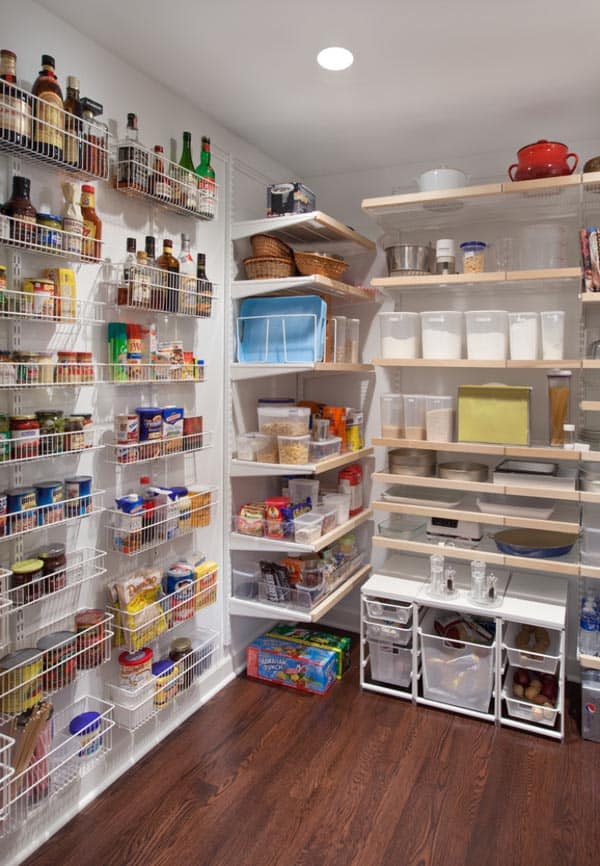 Pantry Design Ideas-29-1 Kindesign