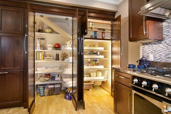 Pantry Design Ideas-32-1 Kindesign