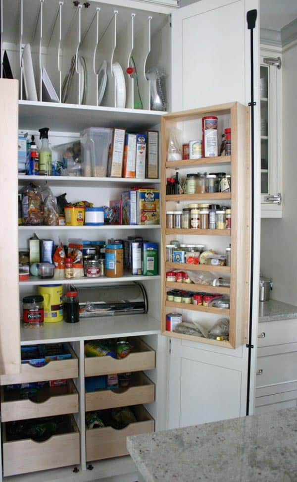 pantry design ideas 48 1 kindesign - Pantry Design Ideas