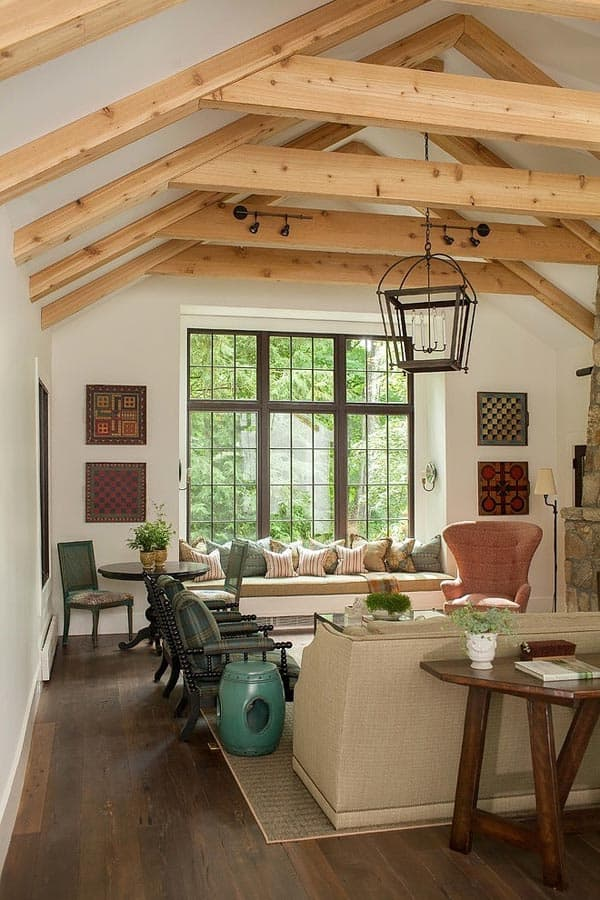 Glorious upstate new york weekend getaway home for Weekend getaway in nyc