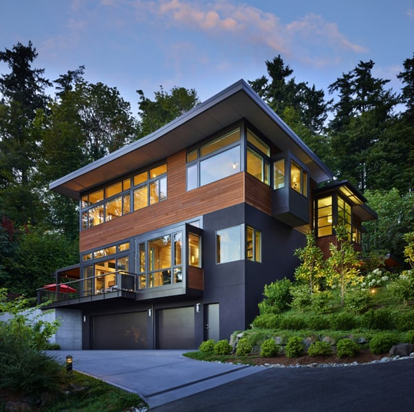 Westlight House-McClellan Architects-14-1 Kindesign