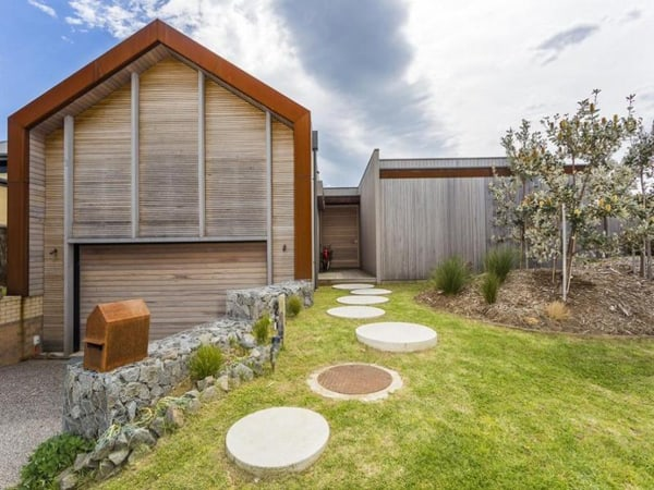 featured posts image for Modern beach house with exquisite design in Barwon Heads