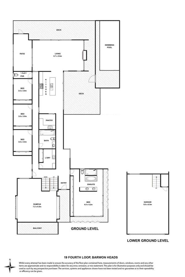 Barwon Heads Beach House-22-1 Kindesign