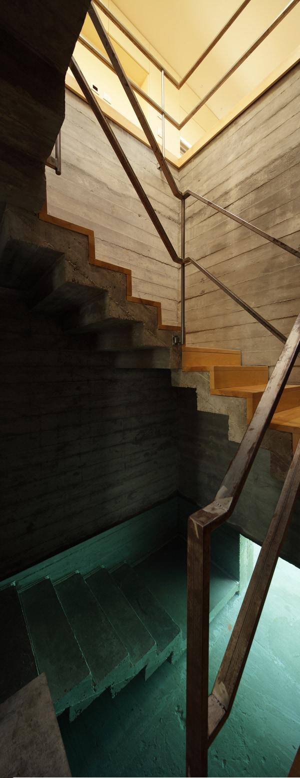 Bunker House-Estudio Botteri-Connell-13-1 Kindesign