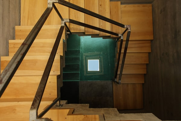 Bunker House-Estudio Botteri-Connell-28-1 Kindesign