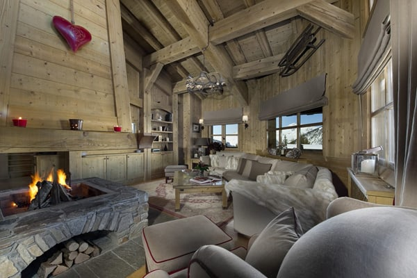 featured posts image for Sumptuous Chalet Les Sorbiers in Val d'Isere