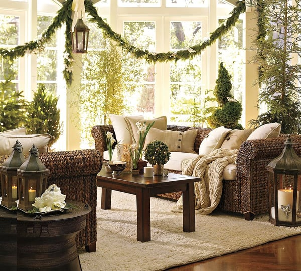 featured posts image for 50 Christmas decorating ideas to create a stylish home