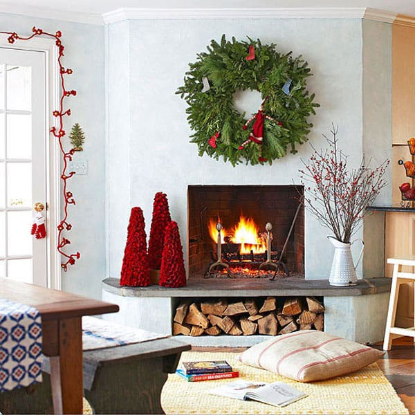 Christmas Decorating Ideas-03-1 Kindesign