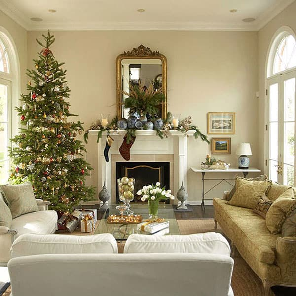Christmas Decorating Ideas-04-1 Kindesign