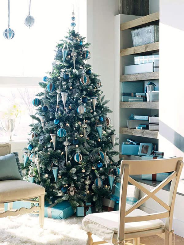 Christmas Decorating Ideas-10-1 Kindesign