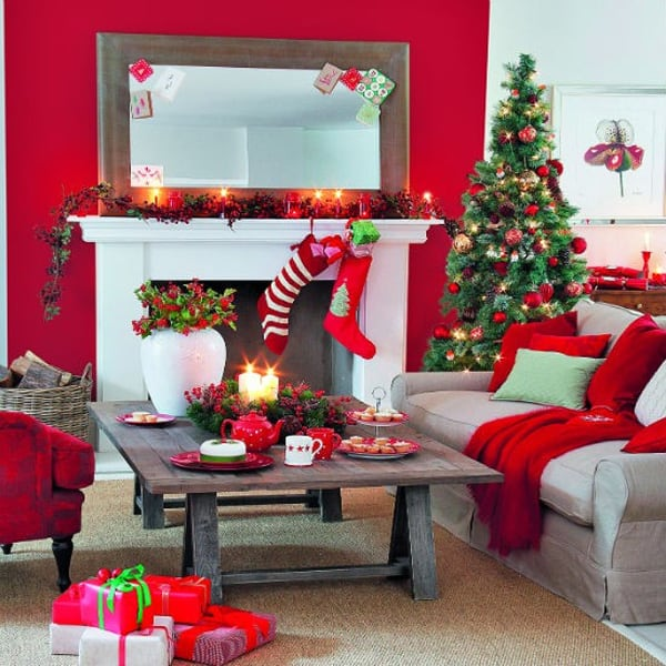 Christmas Decorating Ideas-11-1 Kindesign