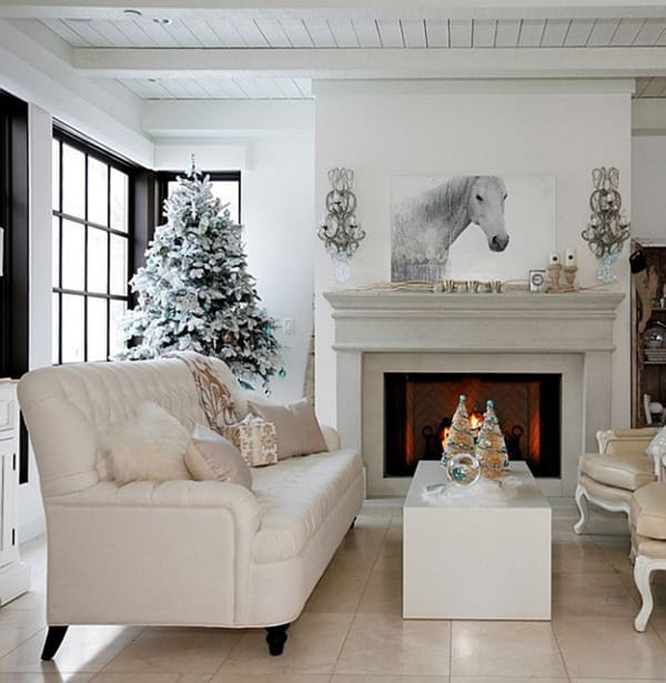Christmas Decorating Ideas-12-1 Kindesign