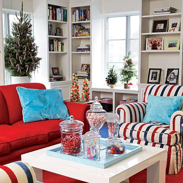 Christmas Decorating Ideas-16-1 Kindesign