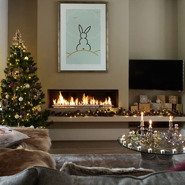 Christmas Decorating Ideas-17-1 Kindesign