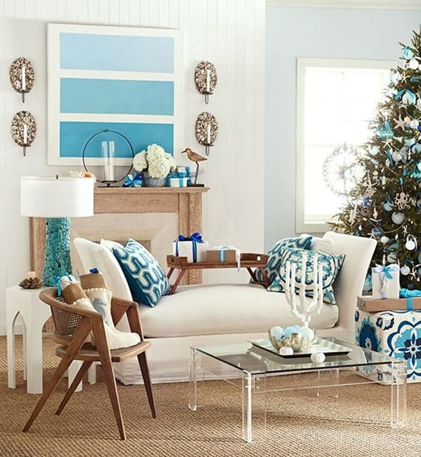 Christmas Decorating Ideas-19-1 Kindesign