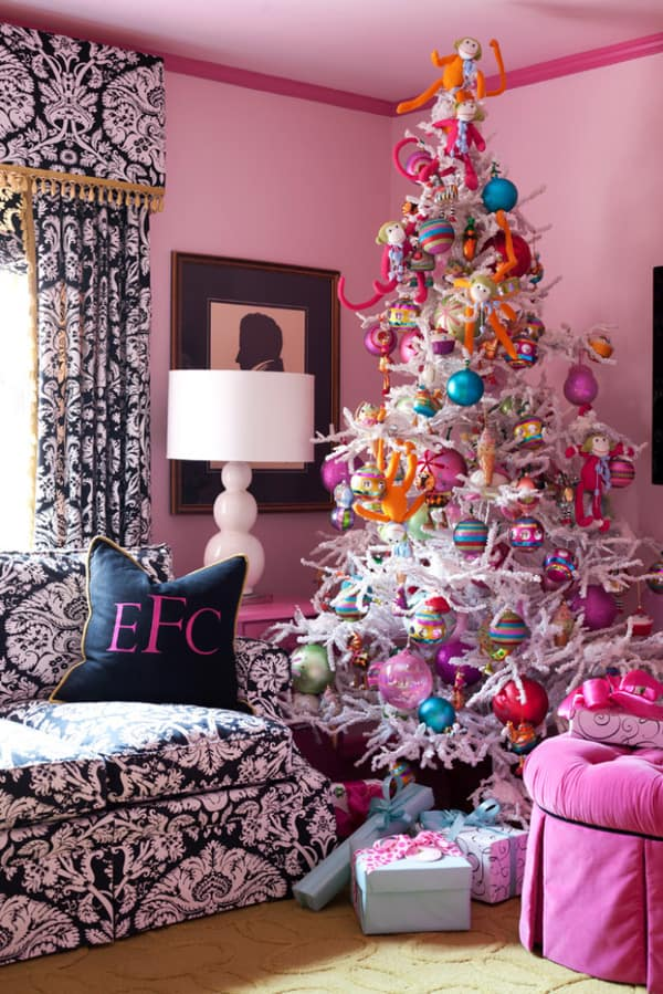 Christmas Decorating Ideas-23-1 Kindesign