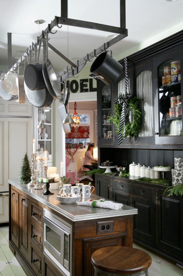 Christmas Decorating Ideas-25-1 Kindesign