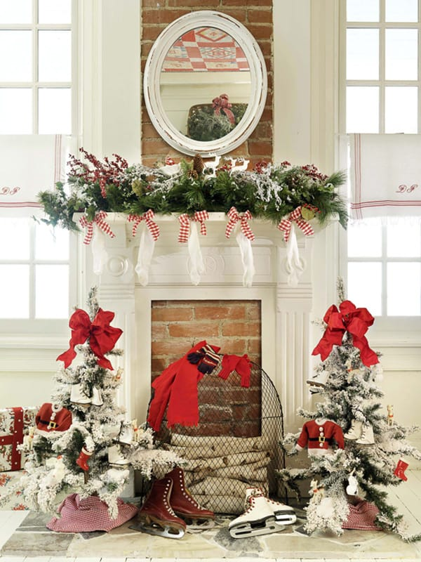 Christmas Decorating Ideas-29-1 Kindesign