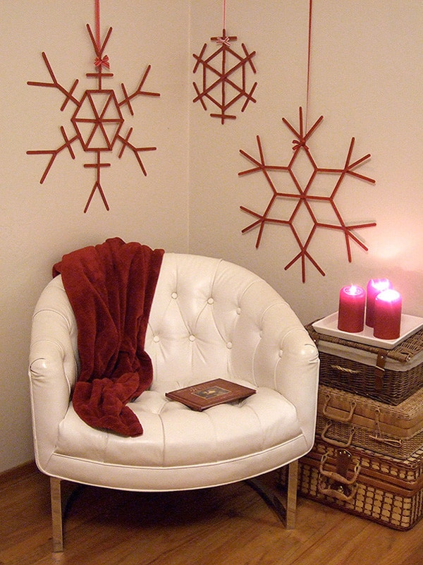 Christmas Decorating Ideas-30-1 Kindesign