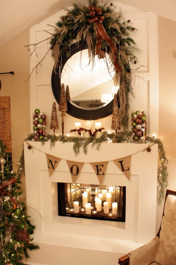 Christmas Decorating Ideas-31-1 Kindesign