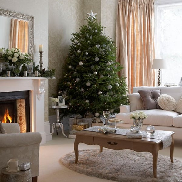 Christmas Decorating Ideas-33-1 Kindesign