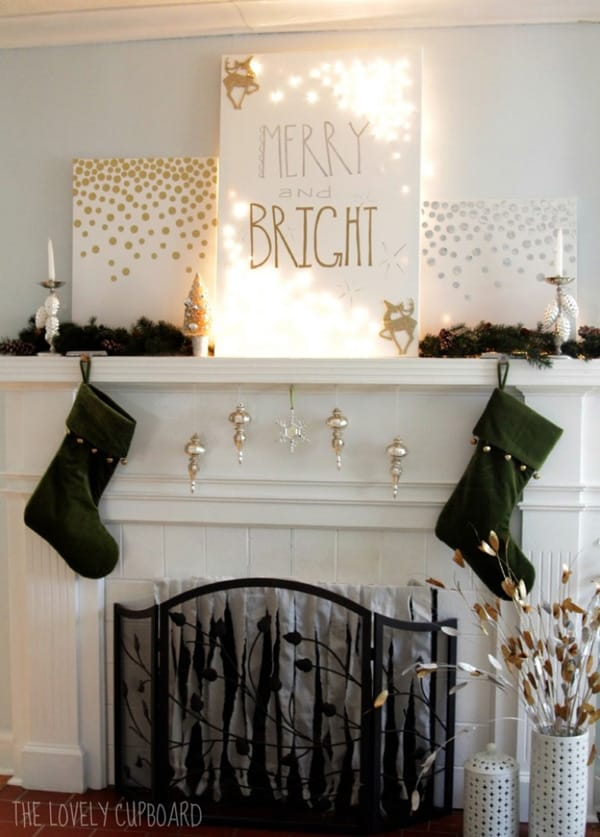 Christmas Decorating Ideas-34-1 Kindesign
