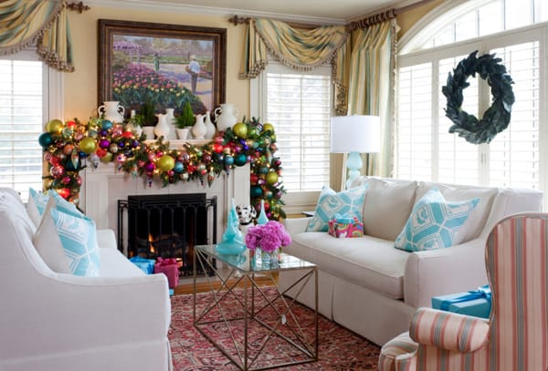 Christmas Decorating Ideas-39-1 Kindesign