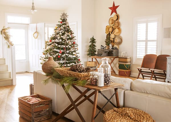 Christmas Decorating Ideas-40-1 Kindesign