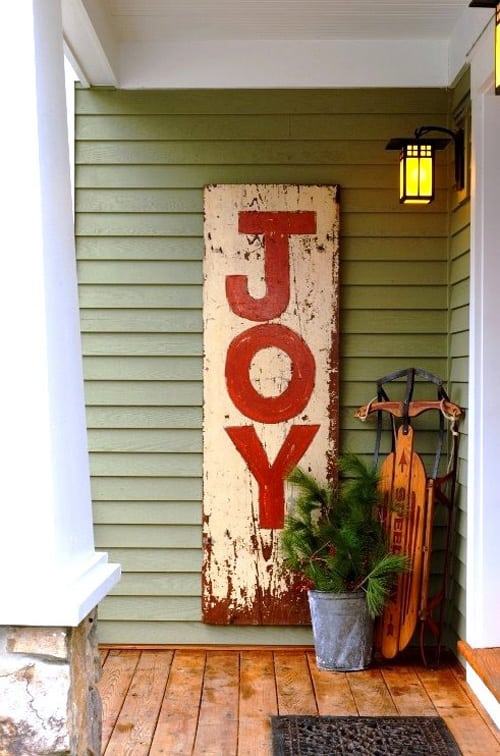 Christmas Porch Decorating Ideas-40-1 Kindesign