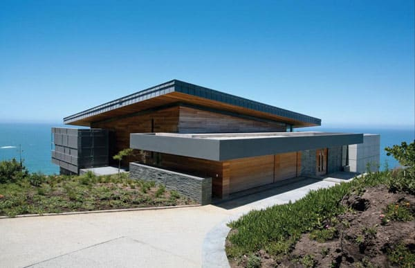 featured posts image for Striking clifftop home in The Cove at Pezula Estate