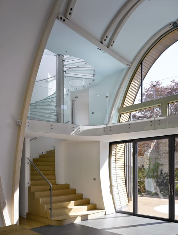 Downley House-BPR Architects-05-1 Kindesign