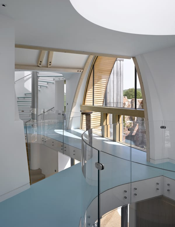 Downley House-BPR Architects-06-1 Kindesign