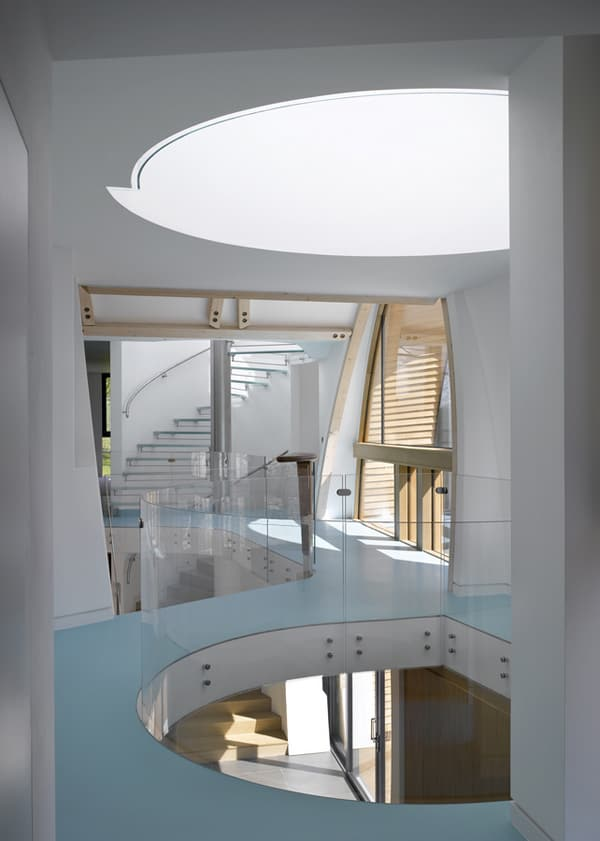 Downley House-BPR Architects-08-1 Kindesign