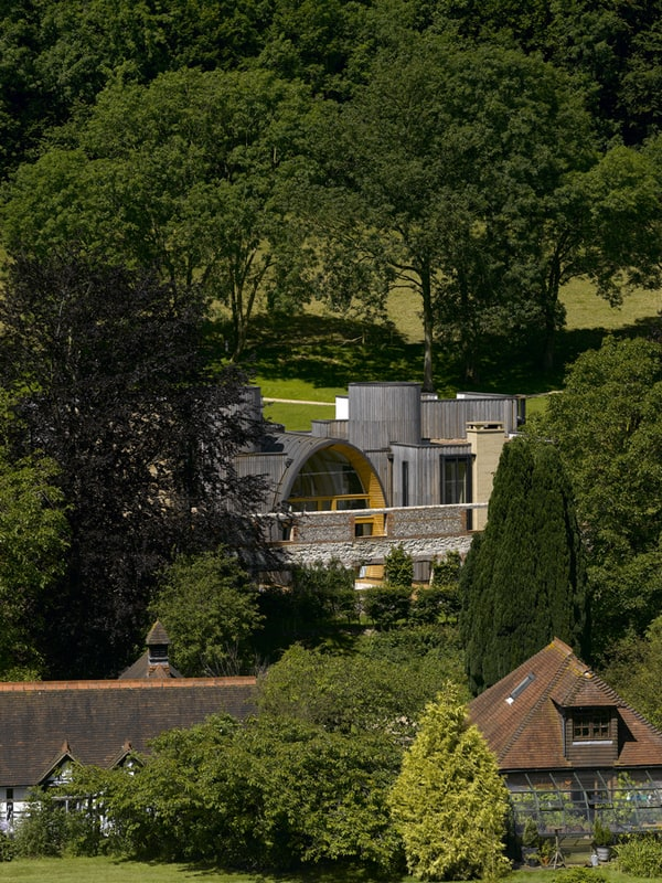 Downley House-BPR Architects-11-1 Kindesign