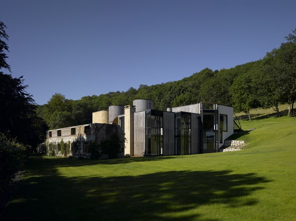 Downley House-BPR Architects-12-1 Kindesign