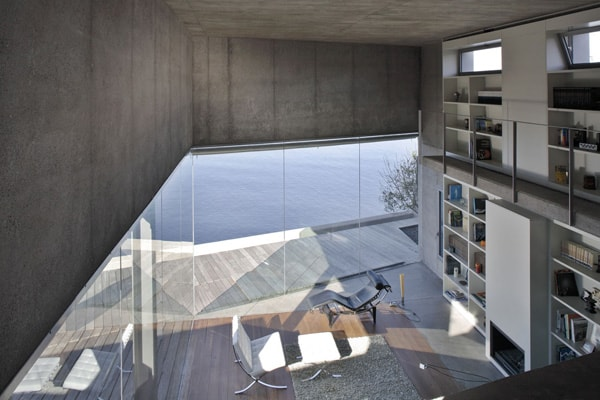 House at Jardin del Sol-Corona y P Amaral Architects-09-1 Kindesign