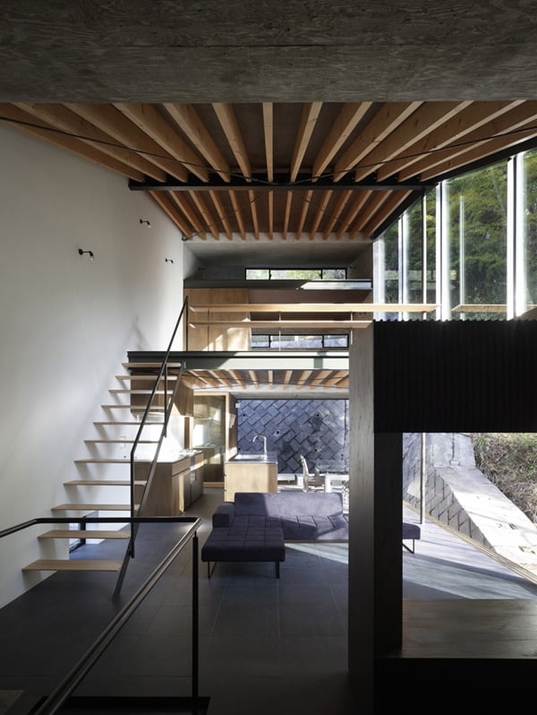 House in Kitakamakura-Suppose Design Office-04-1 Kindesign