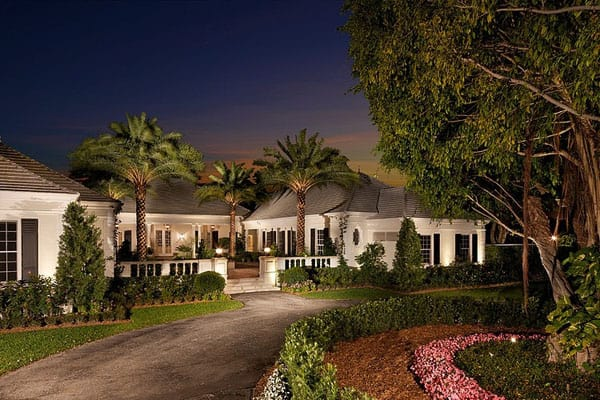 featured posts image for Ultra-luxurious home oasis on Indian Creek Island