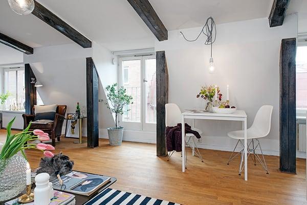 Linnestaden Apartment-15-1 Kindesign